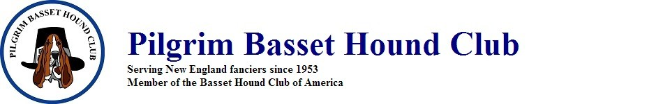 Pilgrim Basset Hound Club